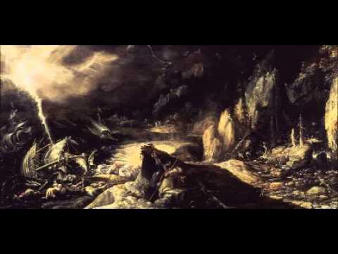 Aeneid, Liber Primus, Latin [Audiobook]
