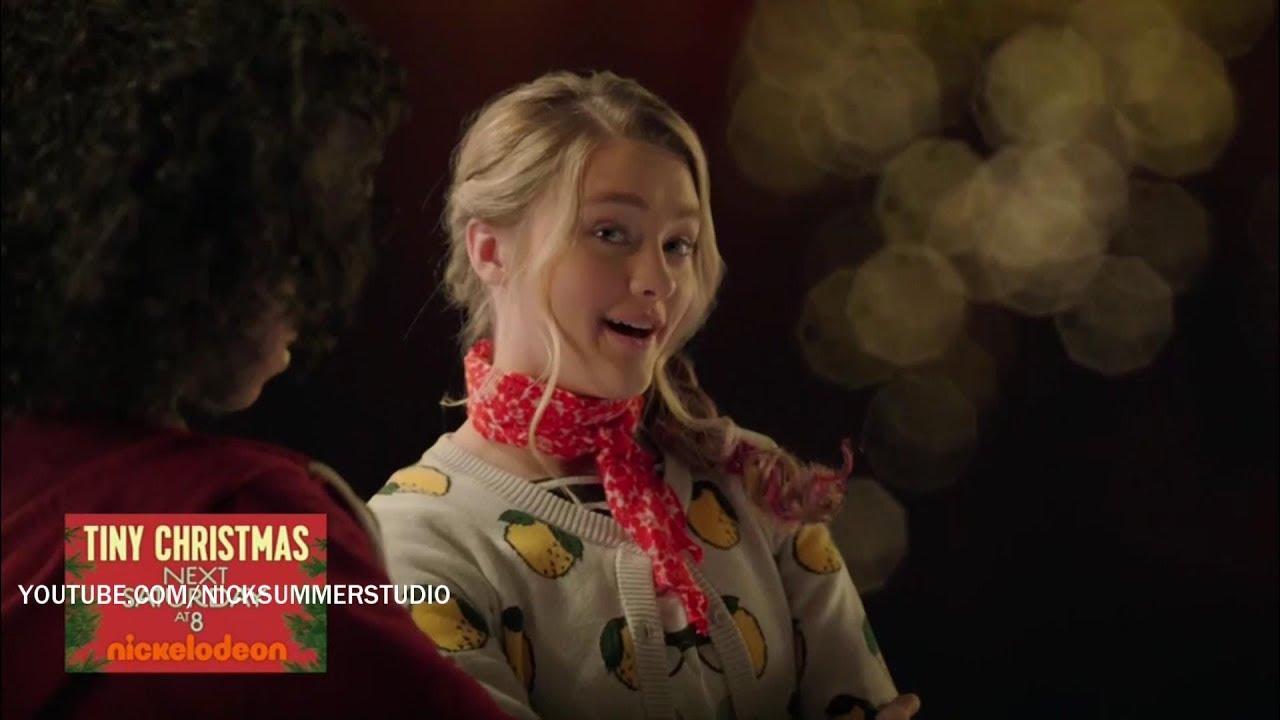 Tiny Christmas.Tiny Christmas Official Promo 2 Nick S Wish List Weekend