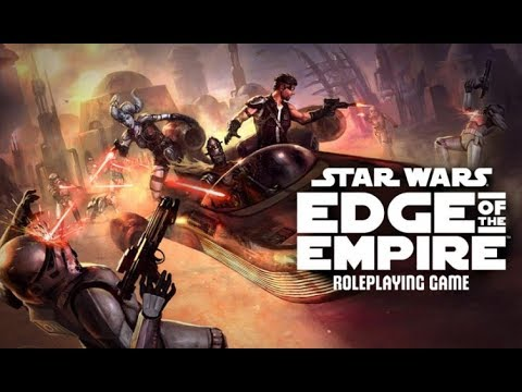 Edge of the Empire Episode 11 Relics of a time past