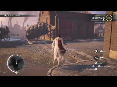 Assassin's Creed® Syndicate Flying Carriage