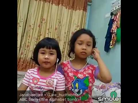 Their 1st VOC in Smule.