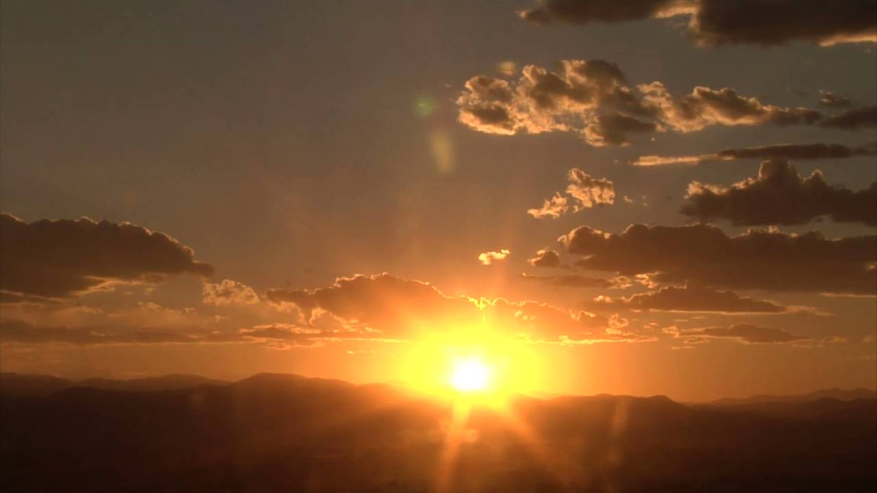 Free HD Download Sun Background Pack 7 - YouTube