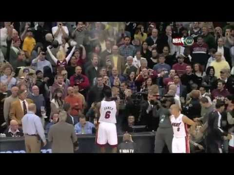 NBA Mix-Nelly Here comes the boom