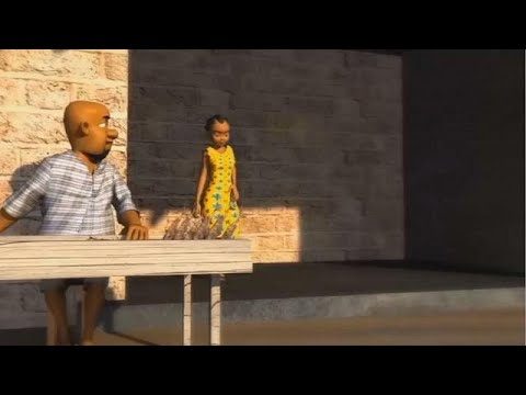 Tanzania: Teaching youths sex education through animation and art