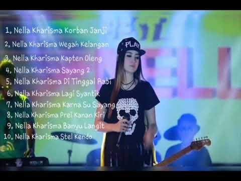 Lagu Terbaik Nella Kharisma 2018