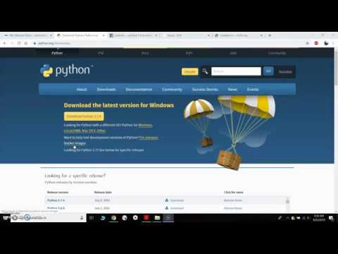 Python cryptocurrency source code