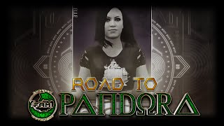 FaM: Road to Pandora - Diamonds Championship Announcement! (WWE 2K16)
