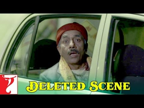 Pandit observing Raghu & Gayatri - Deleted Scene 7 - Shuddh Desi Romance Travel Video