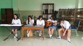 #Tugas Pembelajaran Seni Musik SMK Strada 1 - Ansambel Musik Sederhana Kelas XB