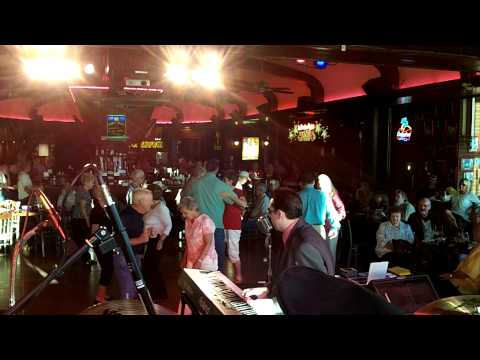 """Let It Roll"" By Terry Lee & The Rockaboogie Band  5-29-12"