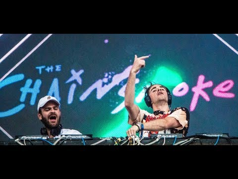 The Chainsmokers Live Full Concert 2017 HD
