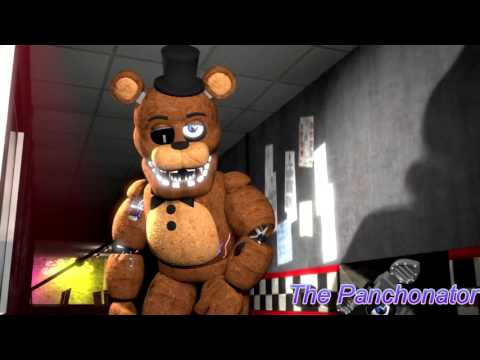 [SFM] FNAF 2 RAP COLLAB!