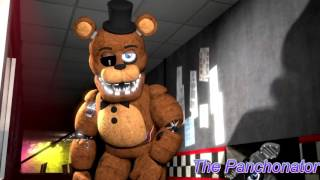 SFM FNAF 2 RAP COLLAB