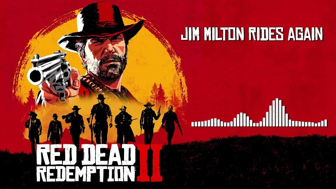 RDR 1 vs RDR 2: Soundtrack - Red Dead Redemption 2 - GTAForums