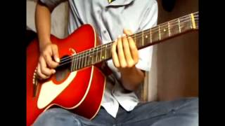 Ipang - Tentang Cinta (guitar cover)