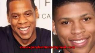 DNA Confirms Hakeem from 'Empire' is Jay-Z's Biological Son!