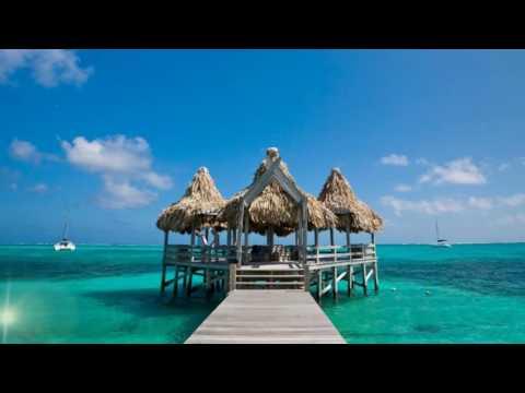 10 Самых красивых островов в мире