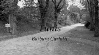 Watch Barbara Carlotti Tunis video