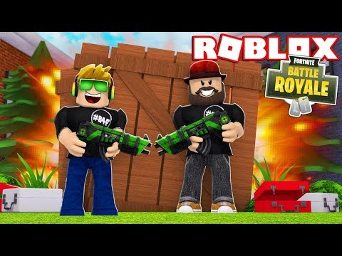 best fortnite game on roblox