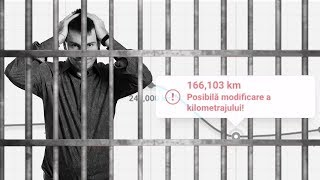 Sesiunea #5 - Plângere PENALĂ pentru înșelăciune - kilometri dați înapoi?