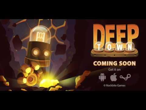 Deep Town игра скачать - фото 7