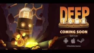 Deep Town: Mining Factory