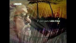 Globo News Especial 100 anos de Vinicius de Moraes - 13/10/2013