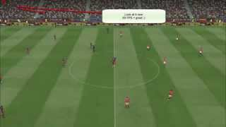 PES 2015/2016 AMD 7600M and Intel HD 4000 [Solved/Fixed]