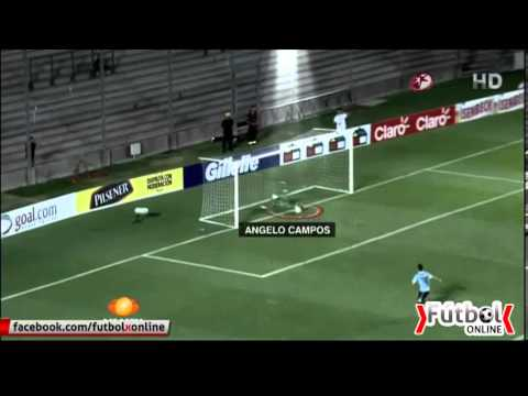 Download Gol, Error y Figura Jornada 2 Clausura 2013 Liga MX HD Acción [13-01-13]
