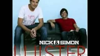 Nick en simon - Lippen op de mijne (Nieuwe Album Luister) Geluid 320kbps