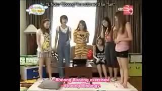 Hyoyeon (SNSD) Funny Moments! :D
