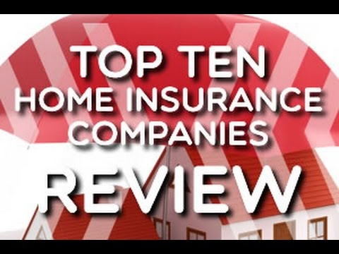 What's the best Home Insurance Company in the US, 2015