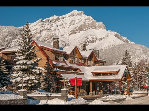 Ptarmigan Inn | Banff Alberta Hotel