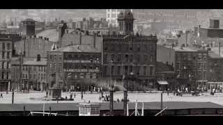 Cincinnati, OH Mt. Adams Views 1900