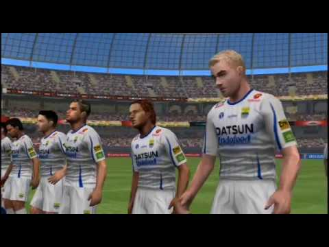 Pes Psp Special Liga Indonesia Tsc Isl Patch By Pes Army Link Download Youtube