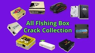 FLASH BOX CRACK || MIRACLE CRACK|| ALLADIN CRACK || ATF CRACK || Z3X CRACK || COLLECTION BY TEAM-SMS