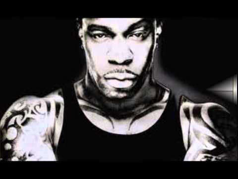 Busta Rhymes -Tear Da Roof Off /Party is Goin On -Instrumental (with Hooks)