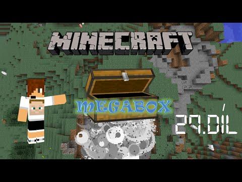[Minecraft MegaBox] CZ Let's play 27.díl (Ur-ghastí pevnost)