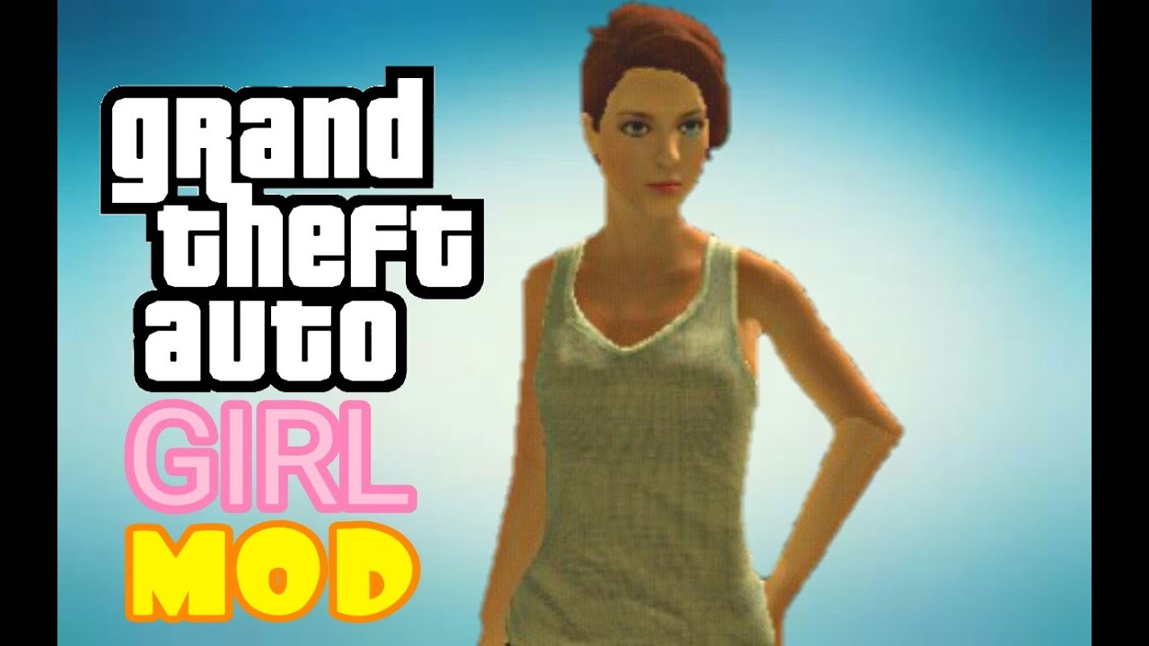 Gta san andreas sex with millie - 3 4