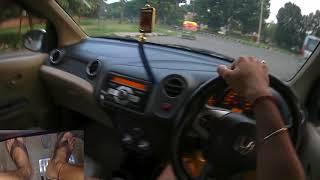 Turning + Speed   गाडी मोड़ते टाइम कितनी स्पीड रखे   Indian Driving School