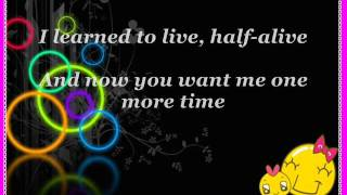 Jar of Hearts - Maddi Jane (Lyrics)
