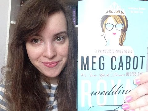Book Review: Royal Wedding By: Meg Cabot