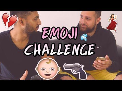 Emoji SONG CHALLENGE 💦😱🍑 | Good Life Crew