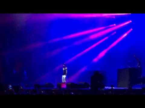 Lil Wayne 'A Milli' 2016 Houston Free Press Summer Fest