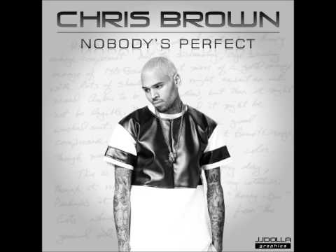 Chris Brown - Nobody