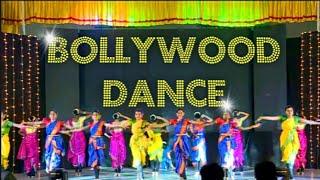 Girls Bollywood Choreography | Fusion dance | 21 Dance Studio