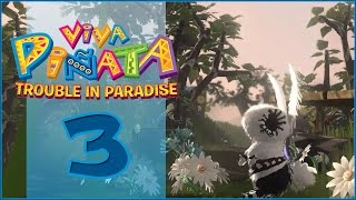 Viva Pinata: Trouble In Paradise! || A Bunnycomb Appears!- Episode #3