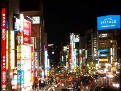 The Dave Brubeck Quartet  - Tokyo Traffic