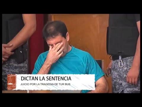 Tragedia de Turbus: la familia de Eliana Oro viajó a Mendoza para el final del juicio