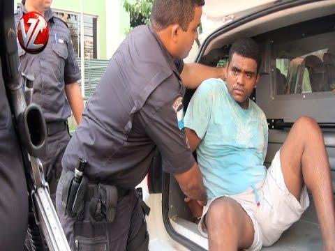 Polícia recupera carro furtado no centro de Volta Redonda
